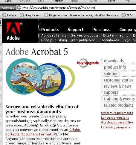 Adobe Acrobat Pro 9 Portfolio Tutorial  Sale -177% discount