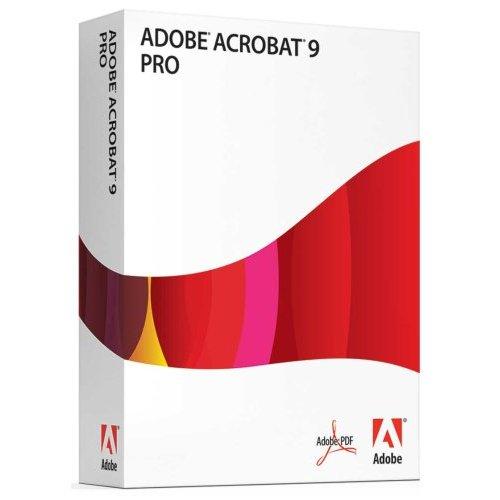 crack adobe reader 9 pro extended