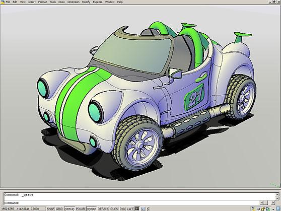 Autocad 3d-training manual – cad cam engineering worldwide.